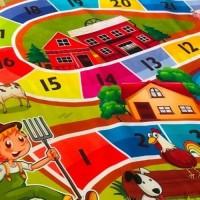 Anı Konseptli Oyun Halısı - 155*130