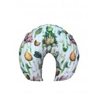 Penguen - Yeşil Dinazor Desenli Emzirme Minderi