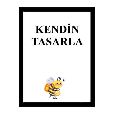 Standart Babynest -  Kendin Tasarla (1)