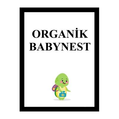 Organik Babynest  (3)