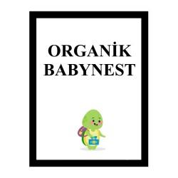 Organik Babynest