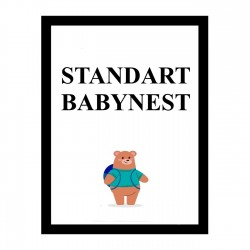 Standart Babynest