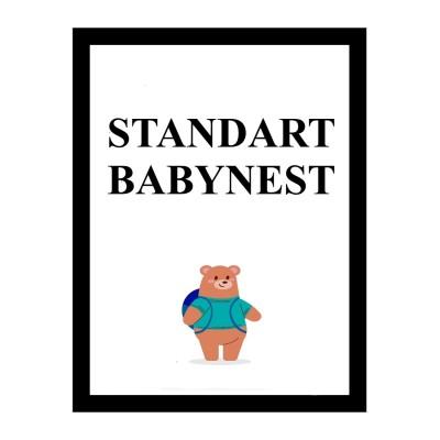 Standart Babynest  (1)