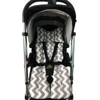 Bebek Arabası Minderi - Kendin Tasarla