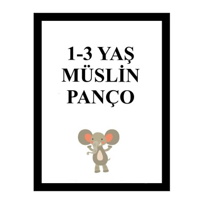 Müslin Panço 1-3 Yaş (10)