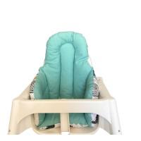 Tilki – Yeşilli Mama Sandalyesi  Minderi