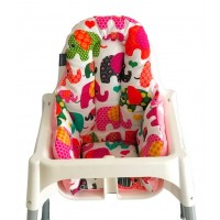 Mama Sandalyesi Minderi - Kendin Tasarla